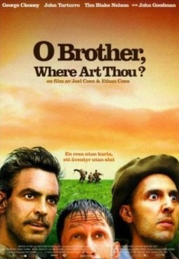 O Brother, Where Art Thou poster02-01.jpg